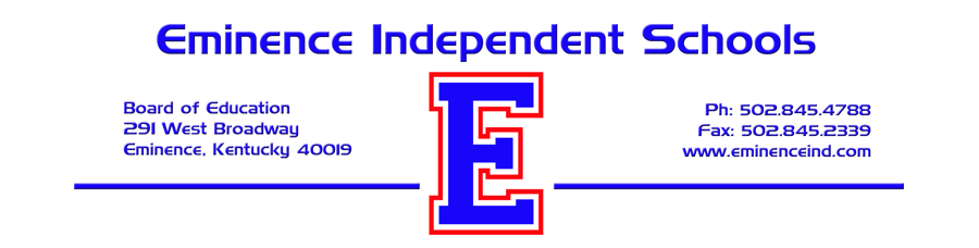 Eminence Independent School District